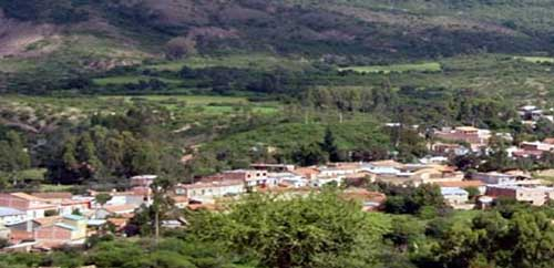Heladas provocan incremento de productos en Tarija