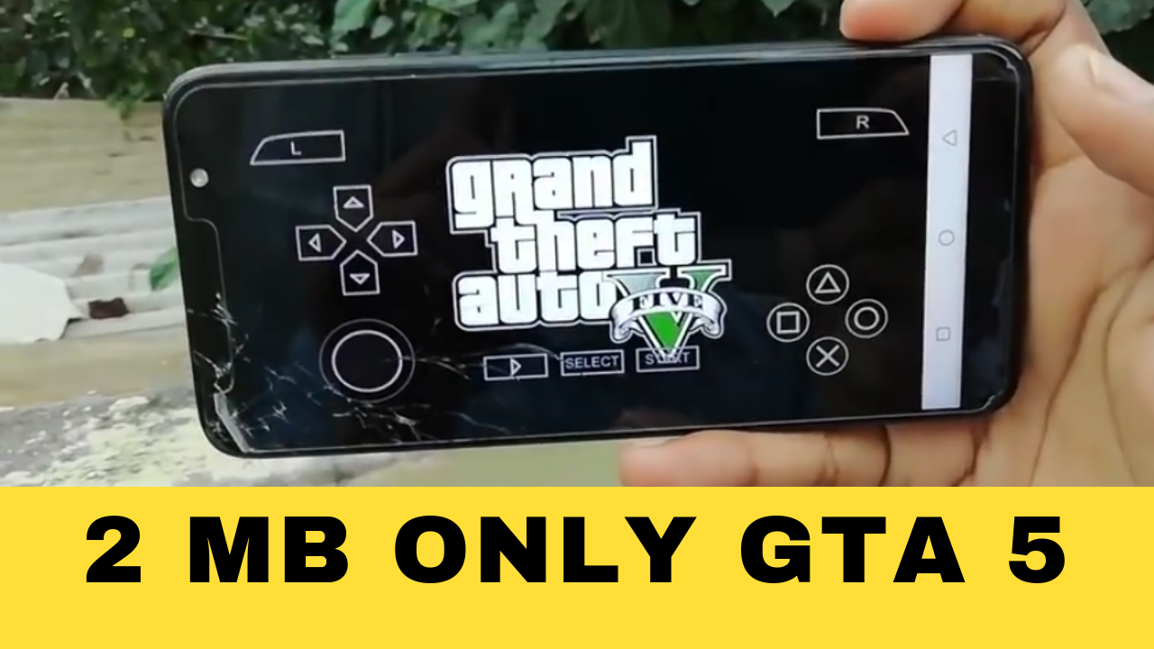 download gta 5 iso for ppsspp emulator