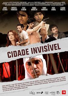 Review – Cidade Invisível