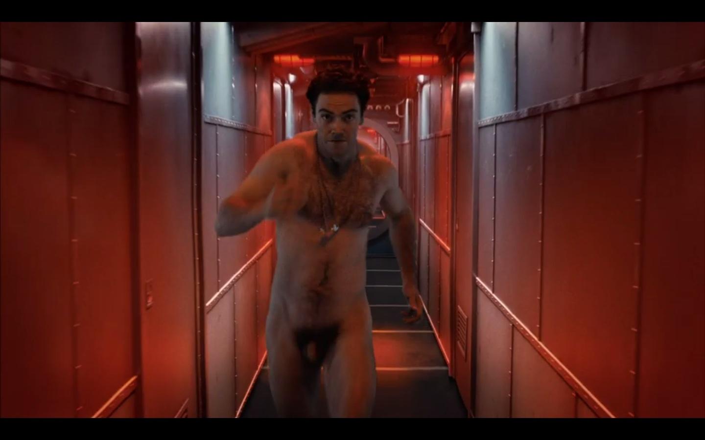 Celebrity Gay Porn