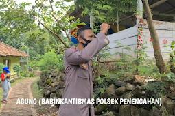 Fakta Kebaikan Agung GD (Jangkar Pustaka Lampung)