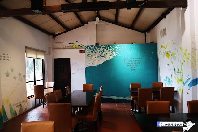 IMG 1494 - 【新竹旅遊】竹科人的後花園,寶山一號水庫旁的『沙湖壢咖啡館』,午後散步喝杯咖啡的好去處,寶山水庫的風景盡收眼底