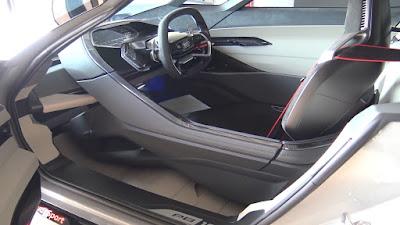 Audi Al: Race