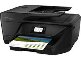 Picture HP Officejet 6950 Printer Driver Download
