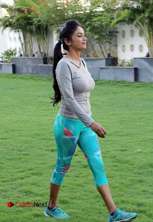 Actress Pooja Sri Yoga Picture Gallery  0001.jpg
