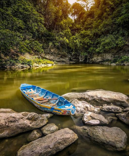 Wisata Kedung Cinet Plandaan Jombang
