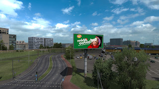 ets 2 real advertisements screenshots 12, baltic