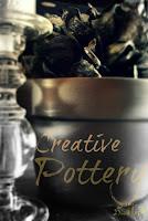 Using Clay Pots & Planters in Interior Decor as centerpieces,Fernando & Johanna
