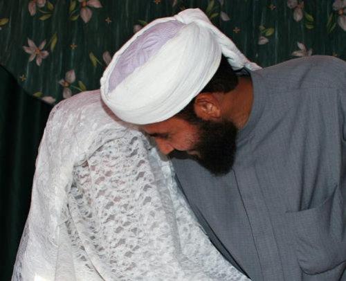 Свадьба в Саудовской Аравии закончилась разводом из-за реакции жениха на лицо невесты
