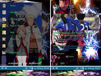 Download Gratis BBM Naruto Mod Apk v3.0.1.25 Terbaru 2016