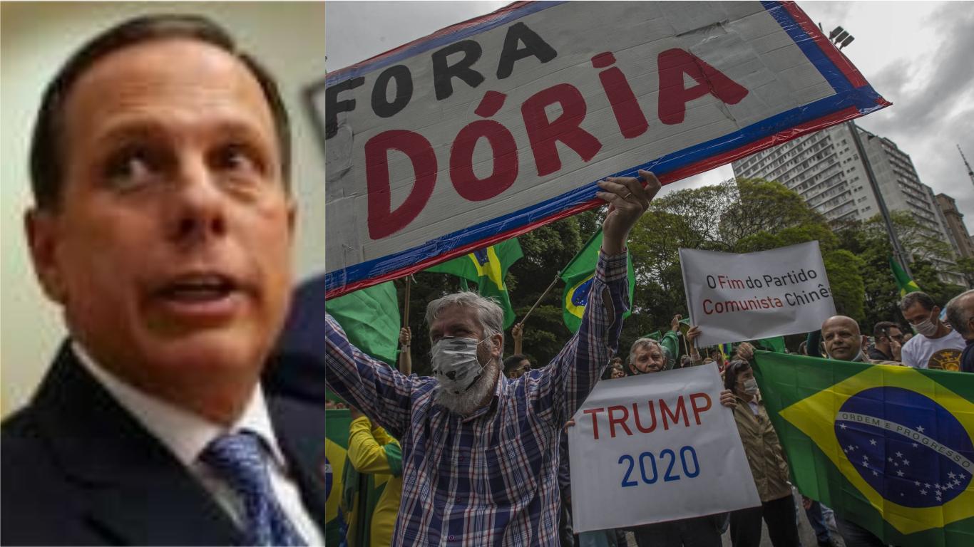 Fora Doria