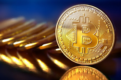 Bitcoin price dropped below $9,000 @enatdigitalbiz