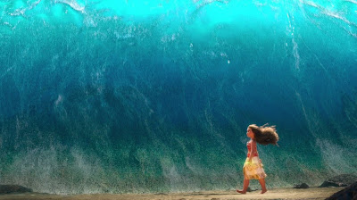 Moana's Ocean