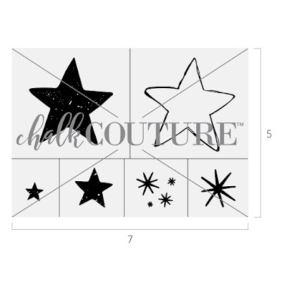 Homespun Stars