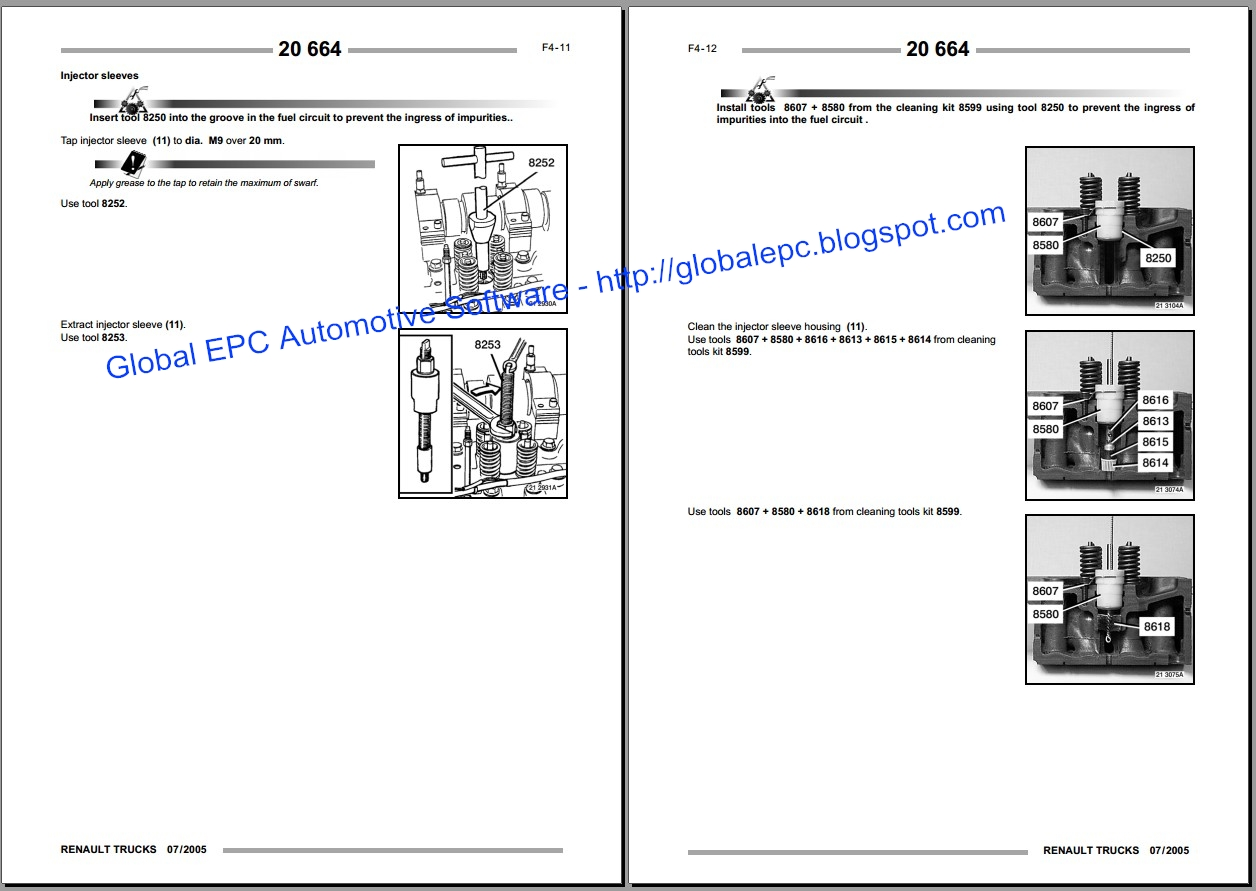 renault premium workshop service manuals and wiring diagrams rh repmancar  blogspot com renault clio wiring diagrams pdf renault clio wiring diagrams  pdf