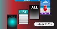 Sitemap-for-labnole-com-image
