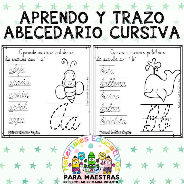aprender-trazar-letras-abecedario-cursiva