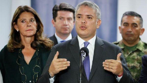 Filtran pruebas que avivan escándalo de corrupción en Colombia