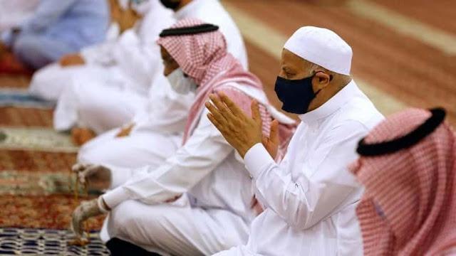 Saudi Arabia reports just 45 new Corona infections, Active cases 2,223 - Saudi-Expatriates.com