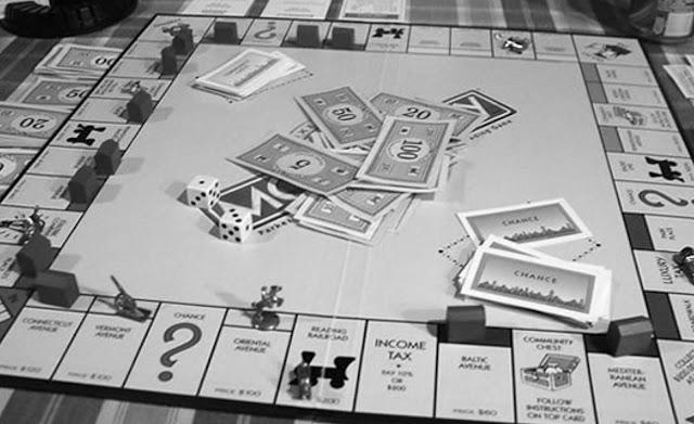 permainan jadul monopoli