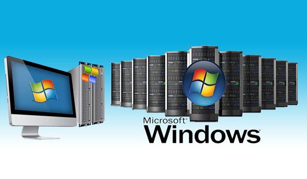 Lợi ích bất ngờ khi đăng ký hosting Windows
