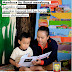 Pentingnya Membiasakan Membaca pada Anak-Anak