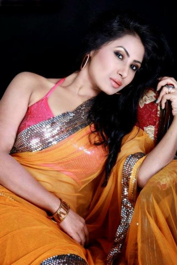 Alisha Pradhan Best Photos 20