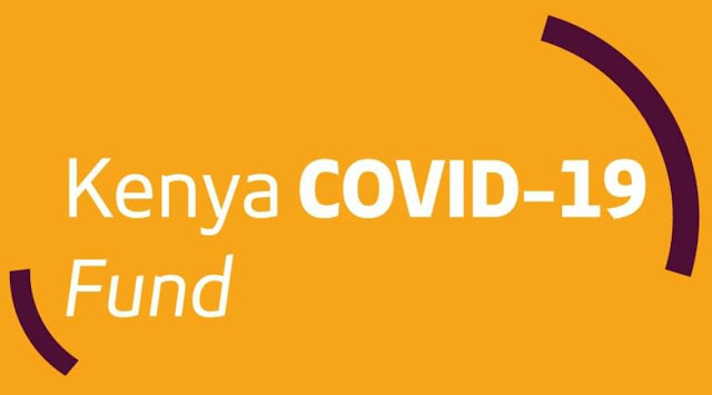 Kenya COVID-19 Fund