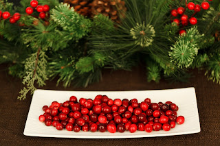 Heath Benefits of Cranberries & Cranberry Juice: 12 Amazing Benefits