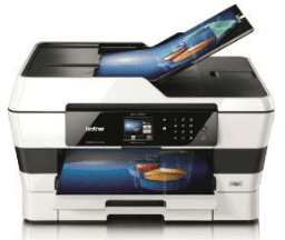 brother mfc j3720 driver scanner software free download