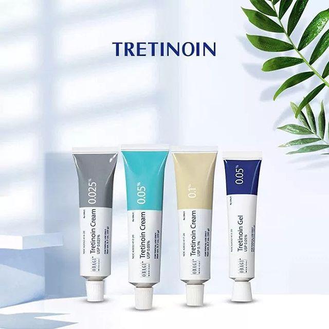 Để có thể sử dụng tretinoin, bạn cần trang bị rất nhiều kiến thức.