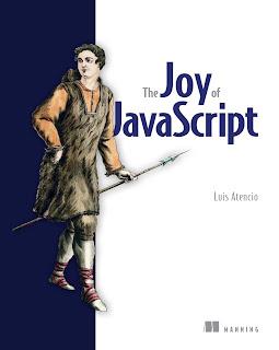 The Joy of JavaScript PDF Github
