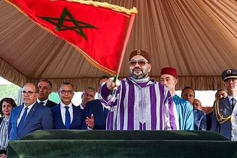 """""""غابات المغرب"""".. استراتيجية تصالح الساكنة المجاورة مع المجال الغابوي"""