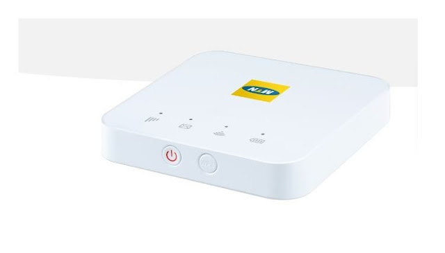 See How To Get Free 30GB Data When You Buy MTN 4G MiFi