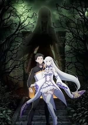 تقرير انمي Re:Zero kara Hajimeru Isekai Seikatsu 2