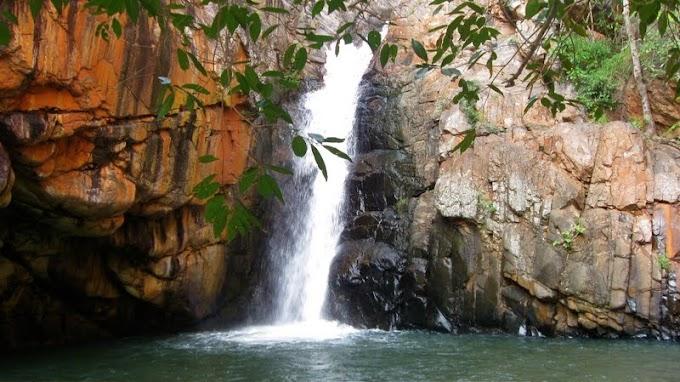 Nagalapuram, Shervarayan Forest & Jamunamatur Trek