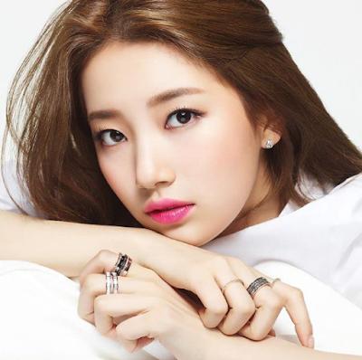 Drama terbaik Bae Suzy