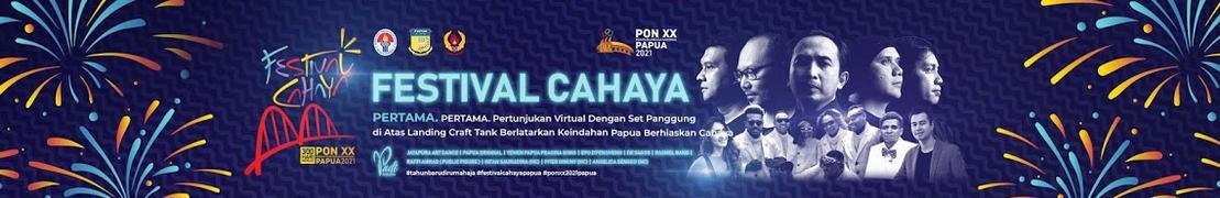 MENUJU 300 HARI PON XX PAPUA 2021