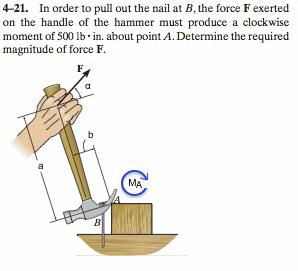 Engineering Mechanics: Statics Problem Solutions and