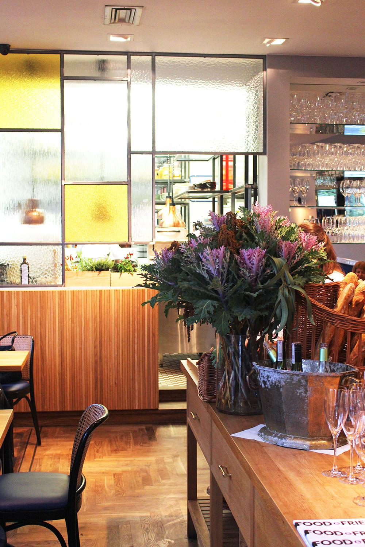 Rozbrat 20 Restaurant, Warsaw - travel & lifestyle blog