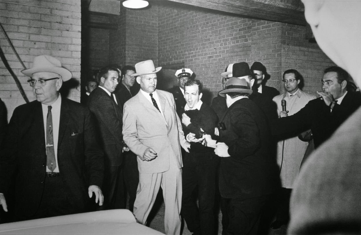 Image result for jack ruby dallas police department