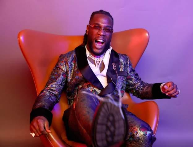 Nigerian singer Burna Boy: I am THE BEST since Fela