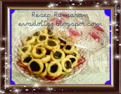 Resep Kue Kering Blueberry (Blueberry)