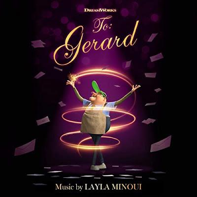 To Gerard Short Film Soundtrack Layla Minoui