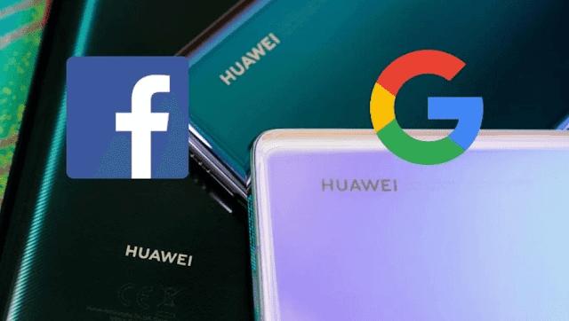 ضمان جديد من شركة هواوي يقول لكم : إذا لم تعمل تطبيقات غوغل أو فيسبوك في هاتفك فسوف تسترجع أموالك