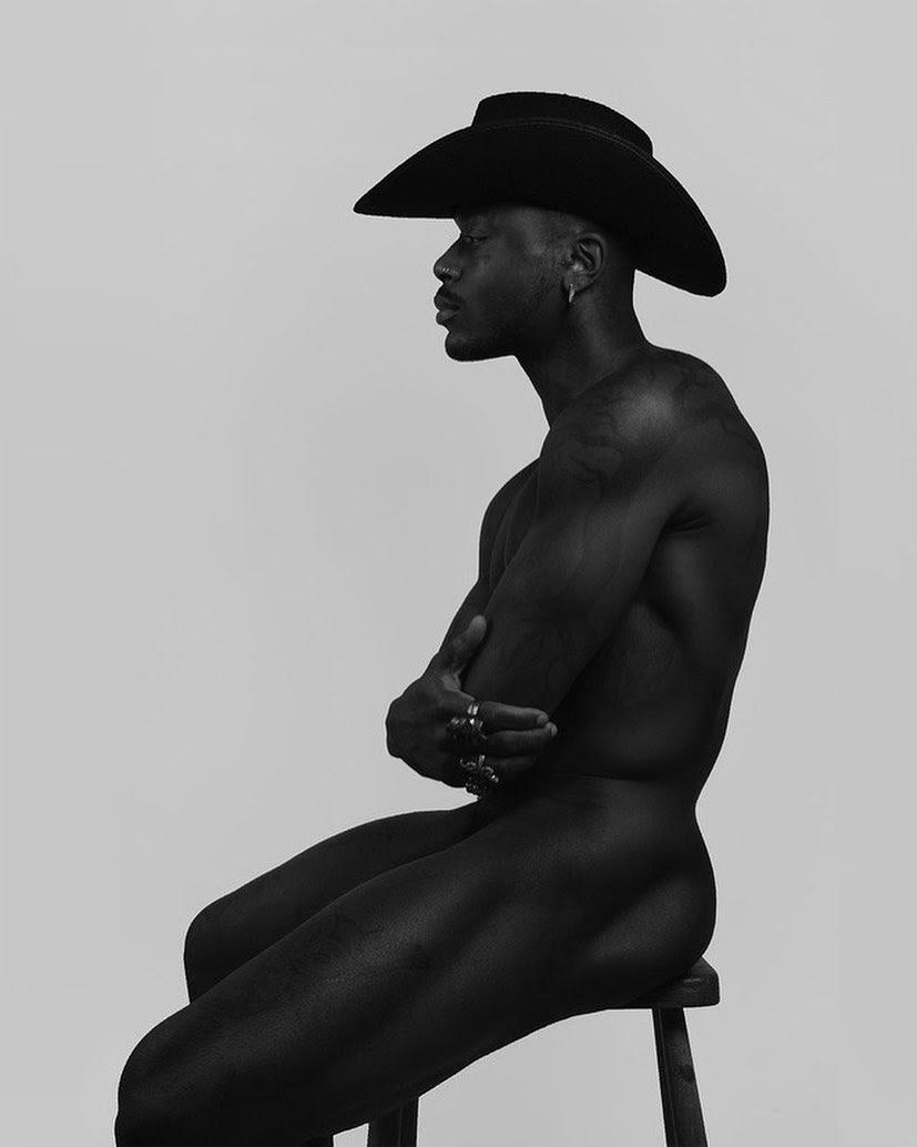 CowboY, by Walter Zak