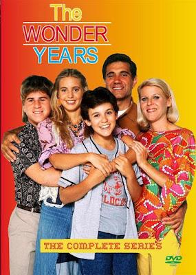 The Wonder Years (TV Series) S04 DVD R1 NTSC Latino 4 DVD