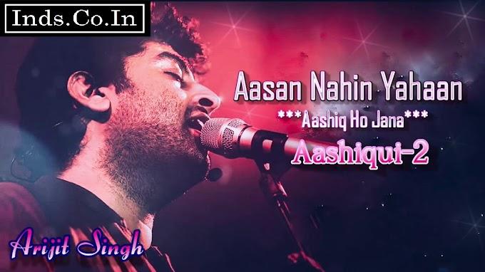 Aasan Nehi Yahan Lyrics