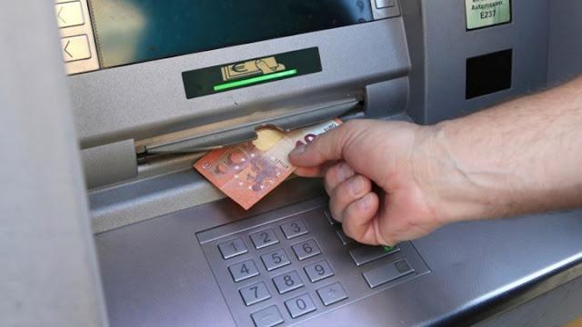 """Γιάννενα: """"Ωραία"""" η κυρία - Έκλεβε την κάρτα από συγγενή της και έκανε ανάληψη 8.333 ευρώ!"""