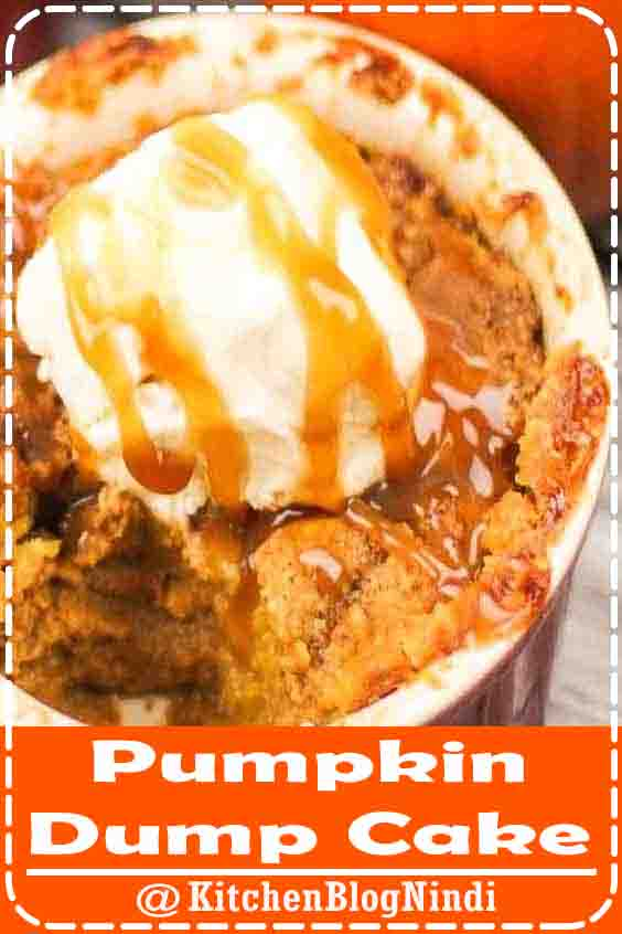 4.9★★★★★ | This Pumpkin Cobbler has become our traditional Halloween dessert. It is so easy to throw together and is the perfect pumpkin dish for fall. #pumpkin #pumpkincobbler #cobbler #pumpkindessert #falldessert #fallrecipes #pumpkinrecipes #FavoriteFamilyRecipes #favfamilyrecipes #FavoriteRecipes #FamilyRecipes #recipes #recipe #food #cooking #HomeMade #RecipeIdeas